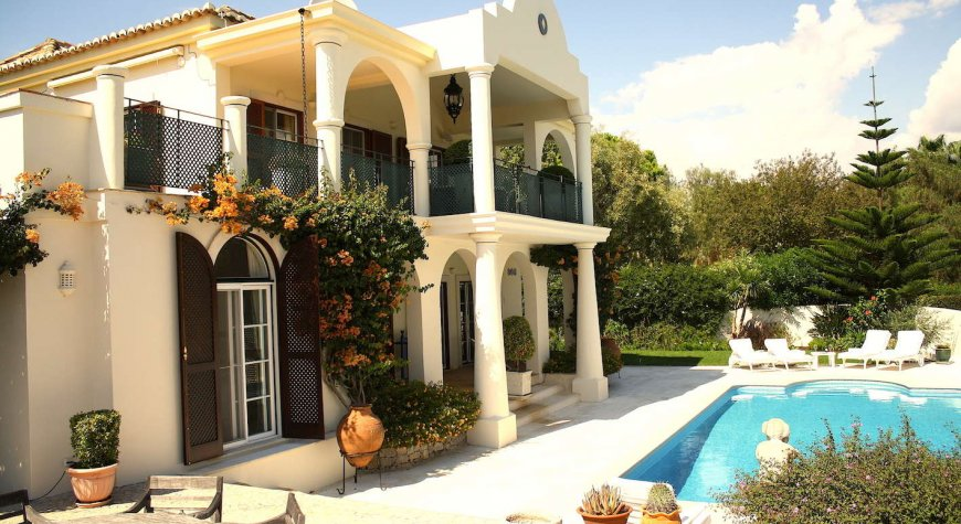 Villa Sapphire - Rent villa Quinta do Lago