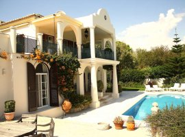 Villa Sapphire - Villa huren Quinta do Lago