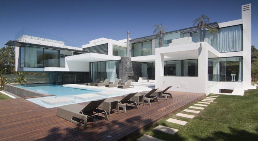 Super moderne, luxe droomvilla | Quinta Verde | 4 slaapkamer villa ...
