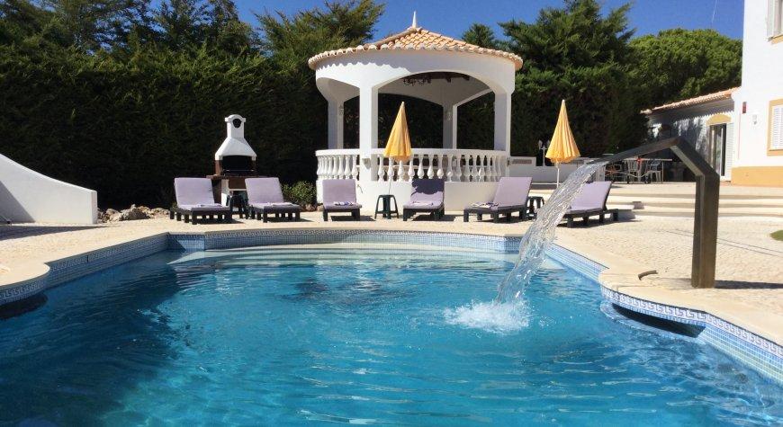 Vivenda Carvoeiro Deluxe - Villa Algarve Mieten