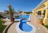 Villa Sesmarias Pool