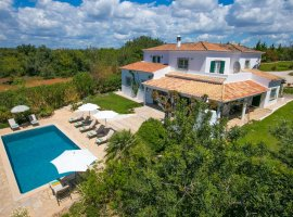 Villa Milo - Albufeira area