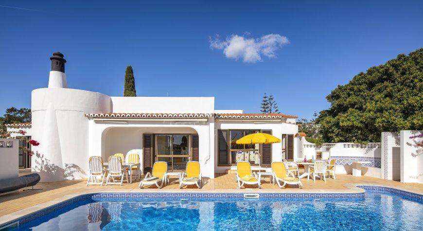 Casa Eliana - Villa in Praia do Carvoeiro