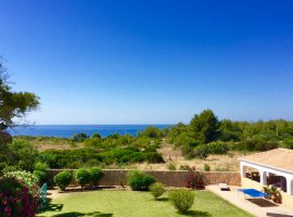 Villa Nova Chanteria - Schitterend zeezicht