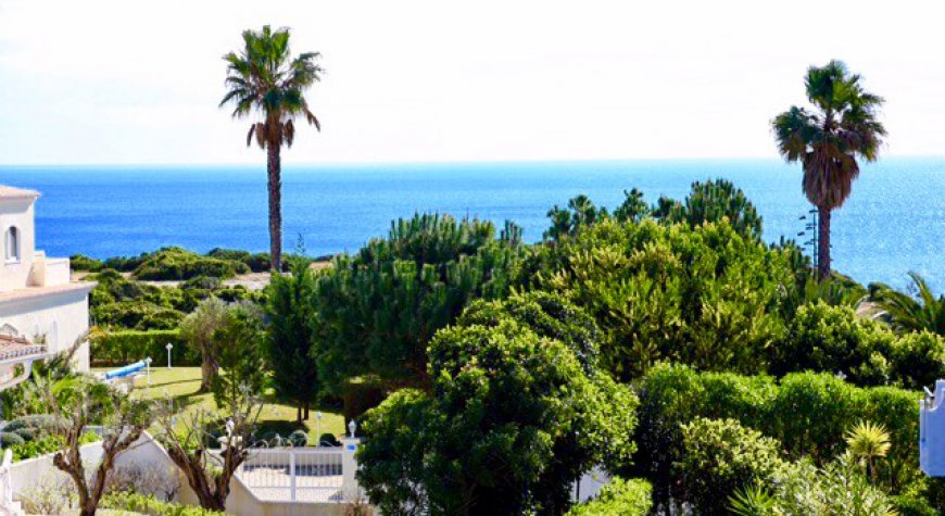 Villa Rocha Brava - Praia do Carvoeiro