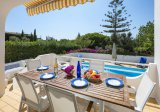 Villa Madel - For rent in Carvoeiro