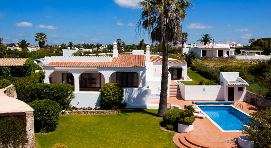 Casa Beira Mar - Villa small walking distance from the beach