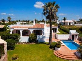 Casa Beira Mar -Villa neben dem Strand
