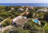 Villa Torre de Cima - Op loopafstand van de kliffen