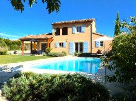 VILLA 17 - Villa Domaine Les Rives de L'ARDECHE