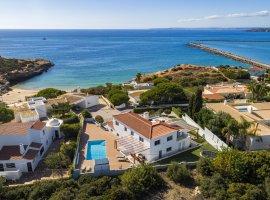 Casa Pintadinho Beach - Villa am Meer !! Drohnenfoto
