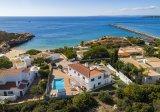Casa Pintadinho Beach - Villa aan zee !! Drone-foto