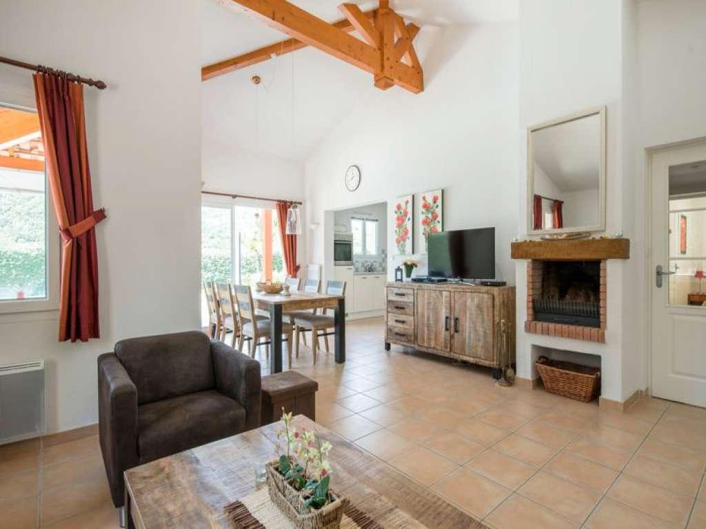 Villa Vivre 60, Ardeche, France - Rent villas in resorts France ...