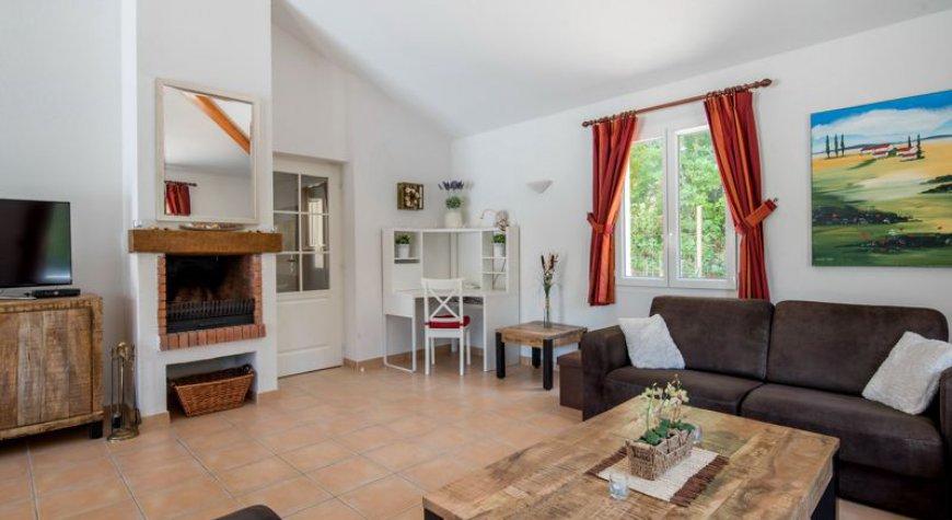 Villa Vivre 60, Ardeche, Frankreich - Villa Vermietung Portugal ...