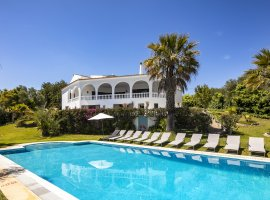Villa Luz 20 - Rent villa algarve for 20 pax