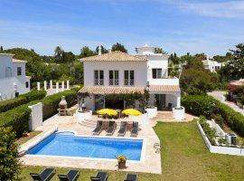 Villa Capri · Portugal U003e Algarve