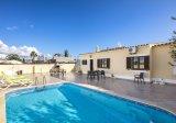 Casa Rosario verwarmbaar zwembad