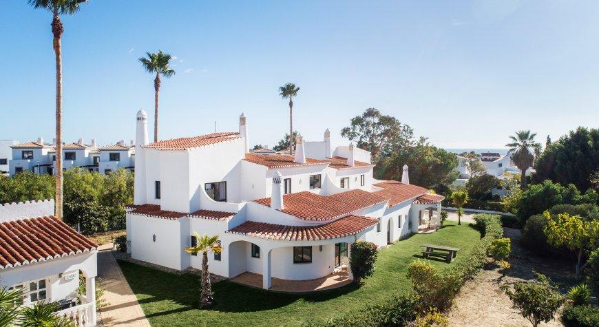 Casa Hawaii - Villa vale a Pena in Carvoeiro