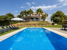 Villa Salvador Algarve