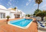 Casa Cinco Cupulas - Villa in Alporchinhos - Algarve
