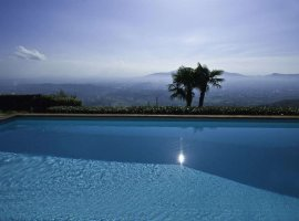 Villa Altavista - Villa Lucca Mieten