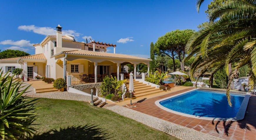 Casa Sabido - Quinta do Lago