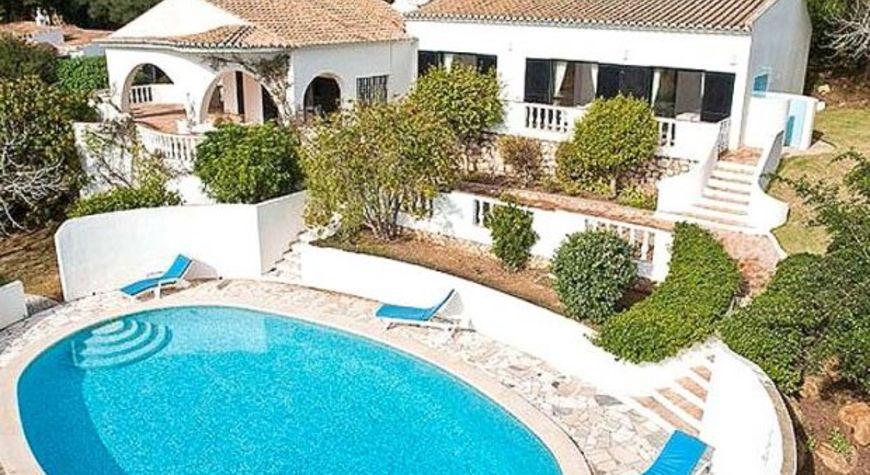 Casa carlos algarve portugal villa vermietung portugal for Carlos house lagos