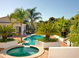 Villa Marcianne - nabij lagos en Luz