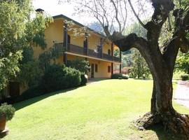 Villa Steffy near Lucca